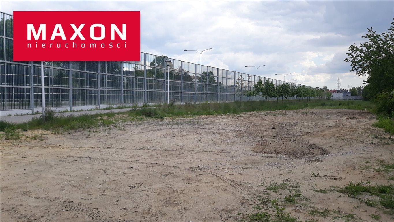 Działka inwestycyjna na sprzedaż Warszawa, Bemowo  9172m2 Foto 1