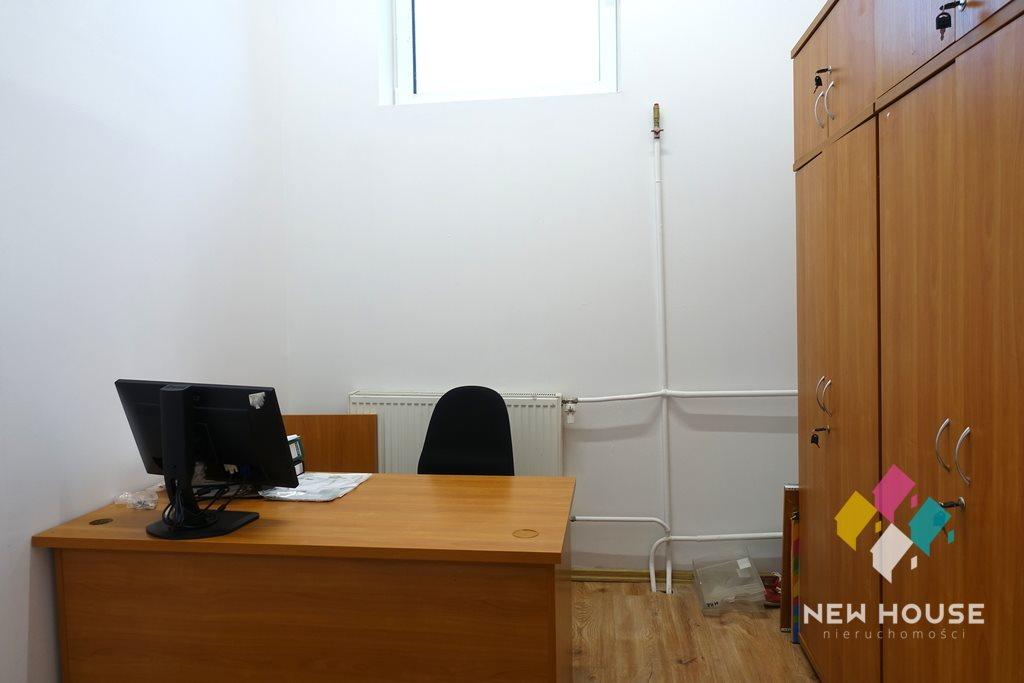 Lokal użytkowy na sprzedaż Olsztyn, Nagórki, Franciszka Barcza  340m2 Foto 5