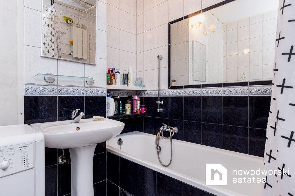 Mieszkanie trzypokojowe na sprzedaż Warszawa, Praga-Południe, Witolin, Łukowska  62m2 Foto 13