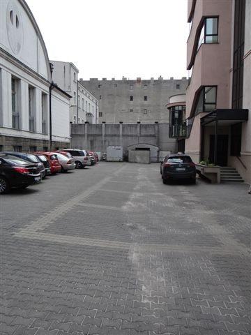 Lokal użytkowy na sprzedaż Łódź, Śródmieście, Al. Kościuszki  8358m2 Foto 7