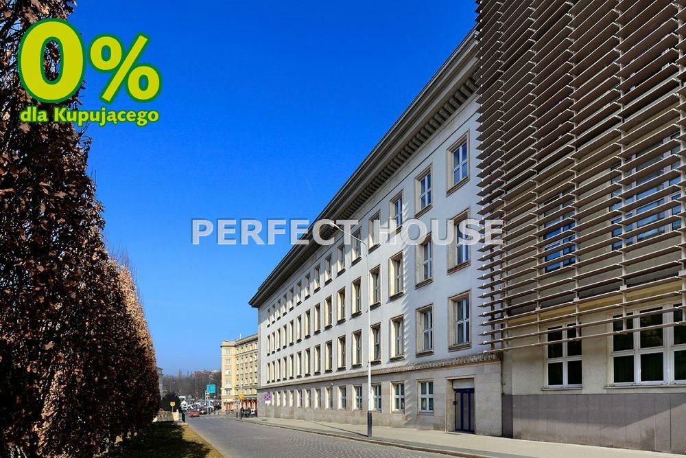 Lokal użytkowy na sprzedaż Poznań, Stare Miasto, Aleje Marcinkowskiego  9325m2 Foto 4