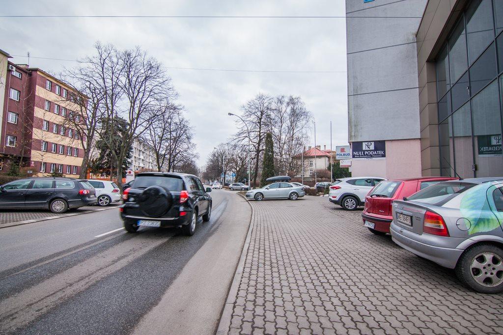 Lokal użytkowy na sprzedaż Rzeszów, Juliusza Słowackiego  309m2 Foto 4