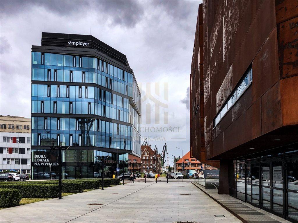 Lokal użytkowy na wynajem Gdańsk, Młyniska  135m2 Foto 3