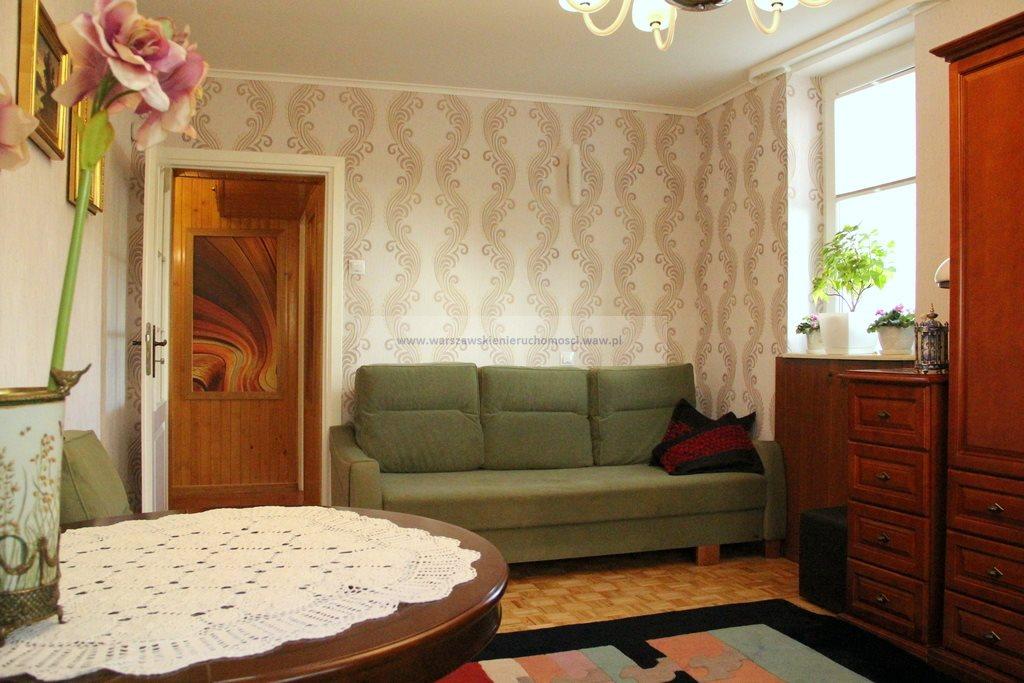 Mieszkanie trzypokojowe na sprzedaż Warszawa, Targówek, Prałatowska  61m2 Foto 2