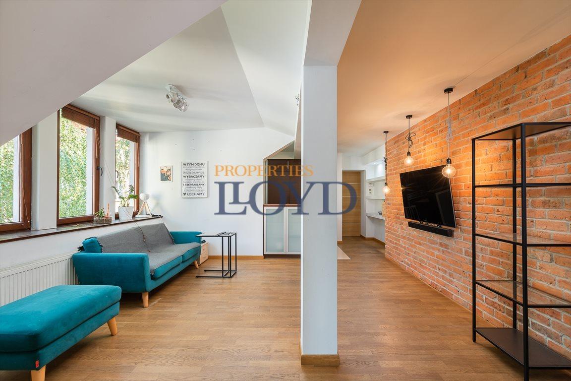 Mieszkanie czteropokojowe  na sprzedaż Konstancin-Jeziorna, Wilanowska  90m2 Foto 1