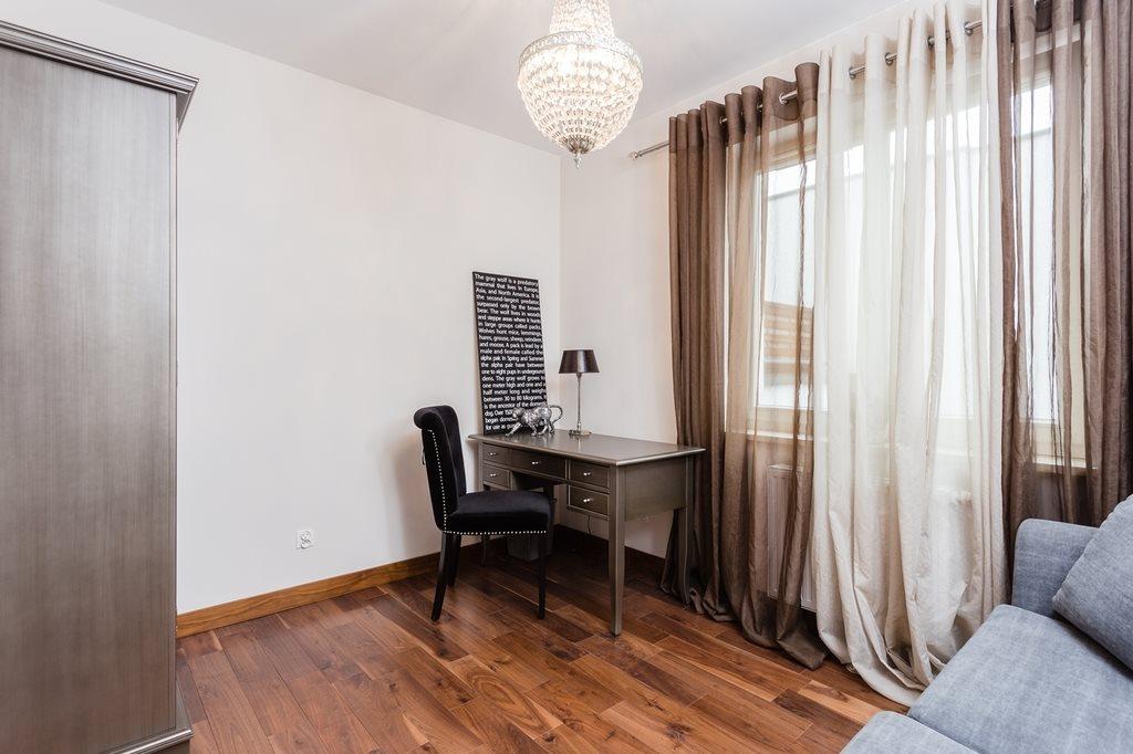 Mieszkanie trzypokojowe na wynajem Warszawa, Śródmieście, Piękna  90m2 Foto 11