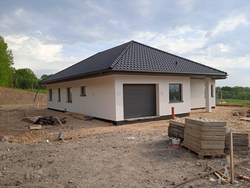 Dom na sprzedaż Grudziądz  130m2 Foto 2