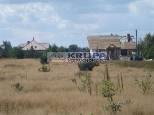 Działka rolna na sprzedaż Jachranka, Letnia (1)  970m2 Foto 4