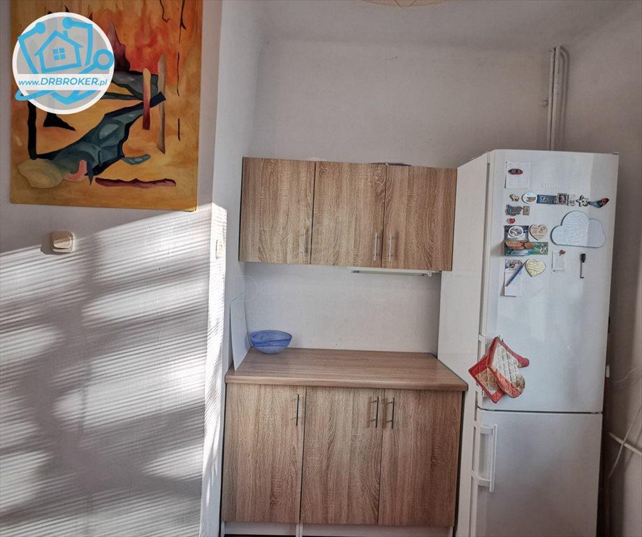 Mieszkanie dwupokojowe na sprzedaż Białystok, Aleja Józefa Piłsudskiego  53m2 Foto 5