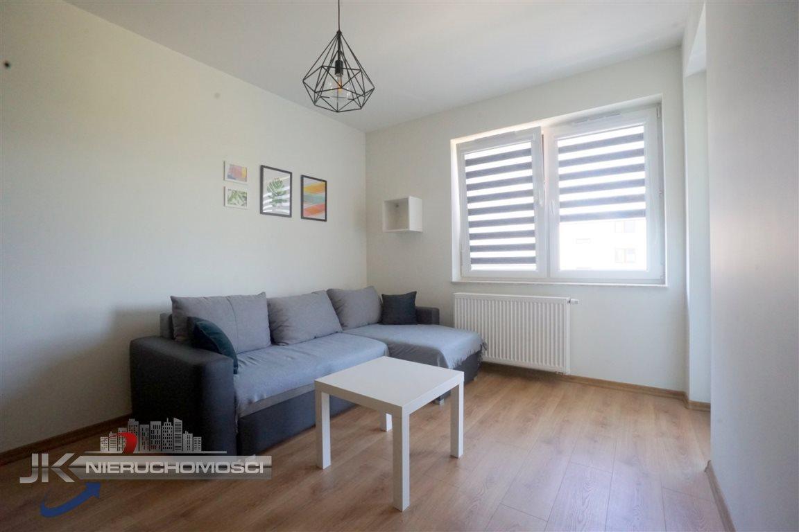 Mieszkanie dwupokojowe na wynajem Rzeszów, Lubelska  41m2 Foto 3