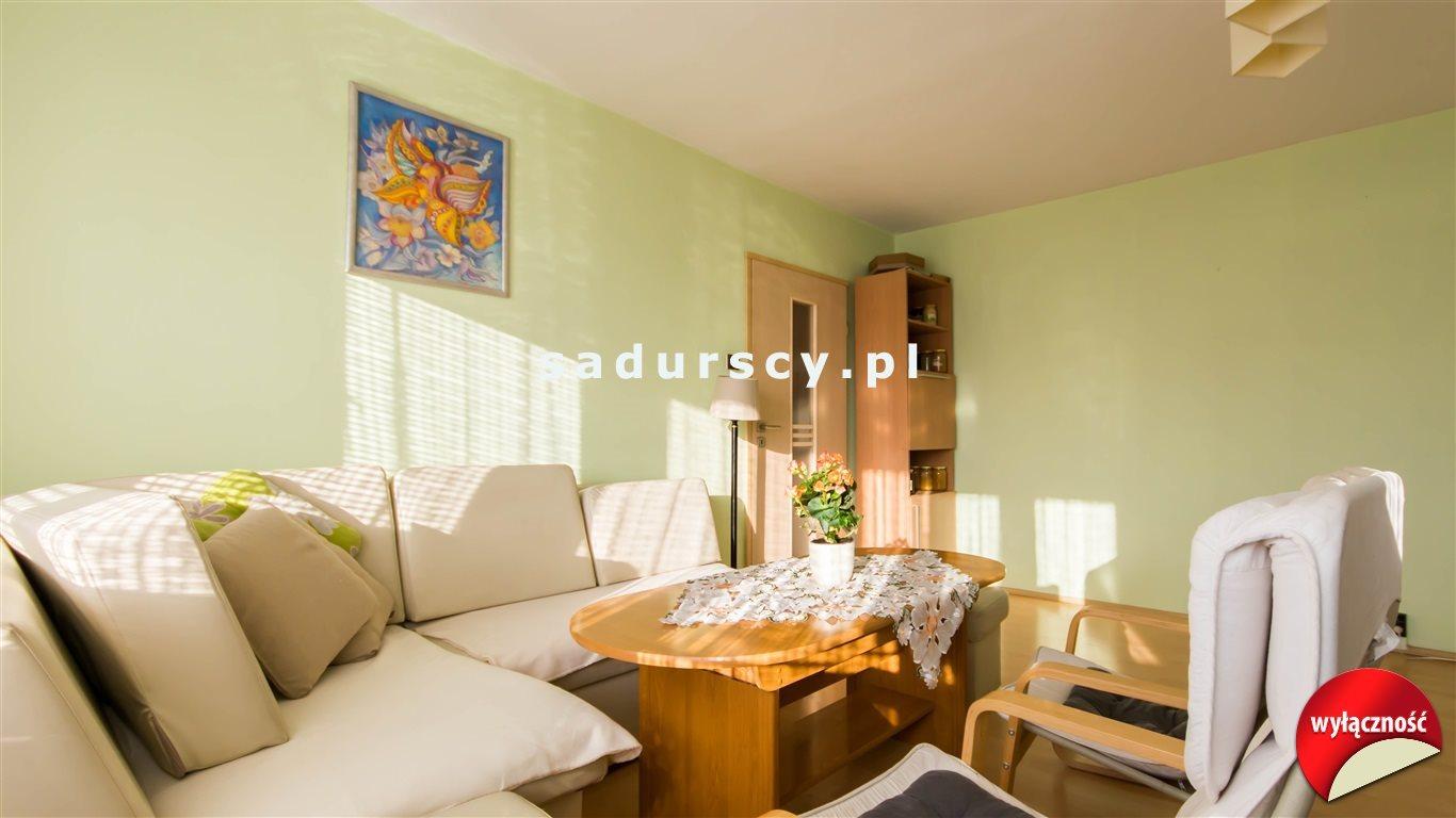 Mieszkanie trzypokojowe na sprzedaż Kraków, Podgórze Duchackie, Kurdwanów, Marii i Bolesława Wysłouchów  75m2 Foto 8