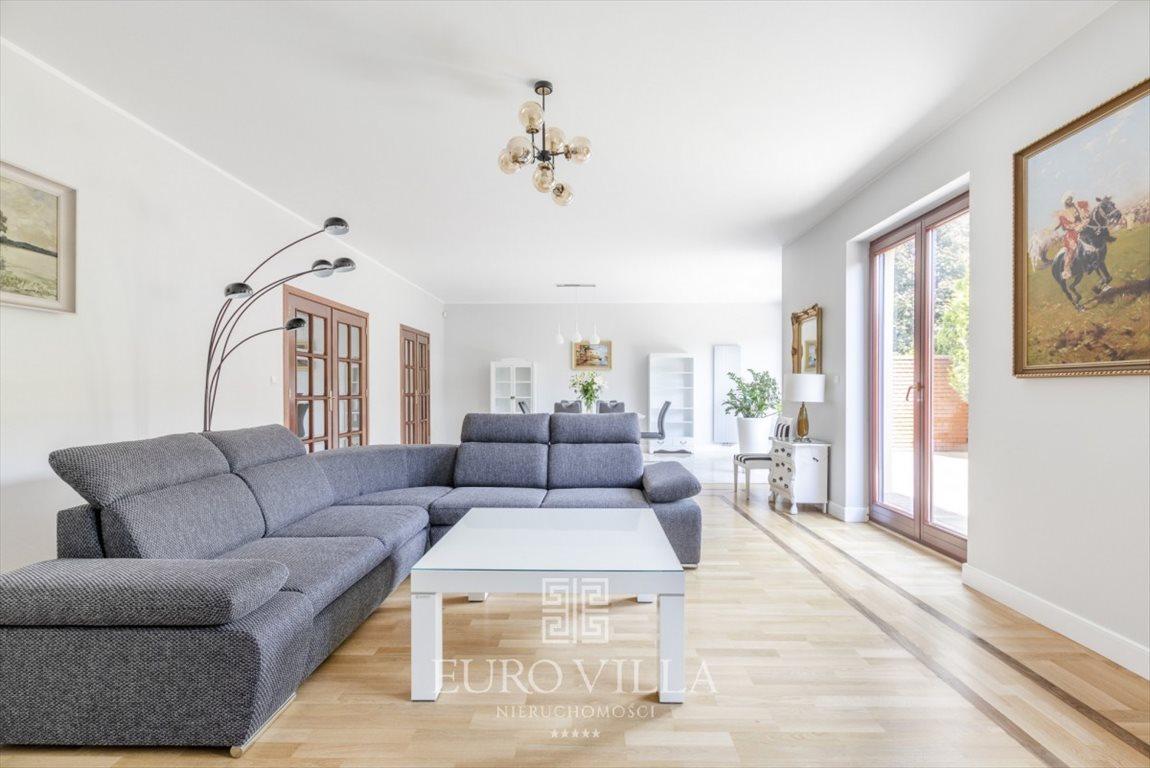 Dom na sprzedaż Warszawa, Wilanów Zawady, Bruzdowa  348m2 Foto 1