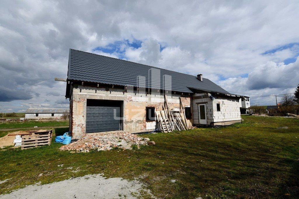 Dom na sprzedaż Wielkie Walichnowy  144m2 Foto 2
