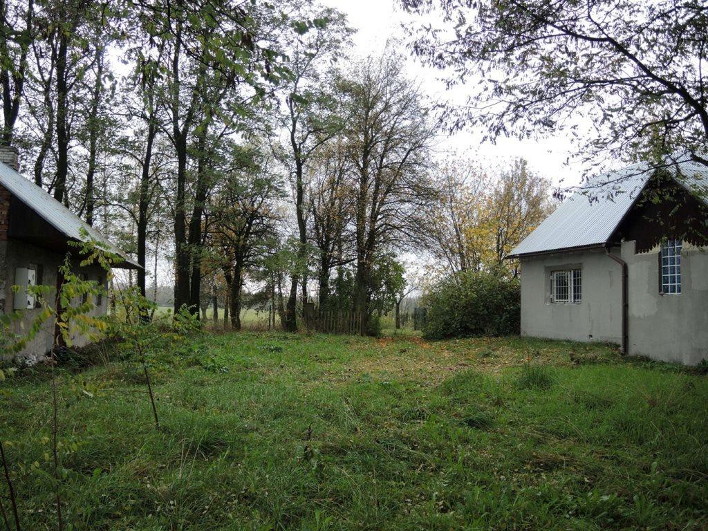 Działka rolna na sprzedaż Podlindowo  38000m2 Foto 2