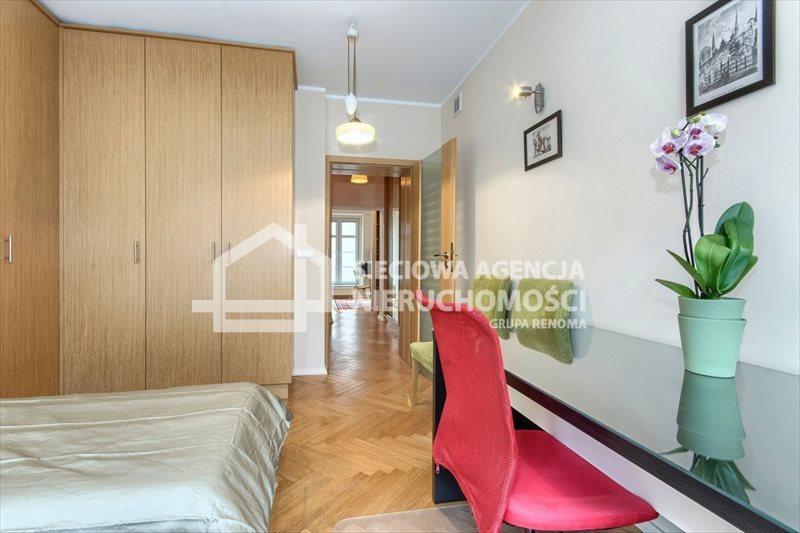 Mieszkanie dwupokojowe na wynajem Gdańsk, Śródmieście, Ogarna  44m2 Foto 7