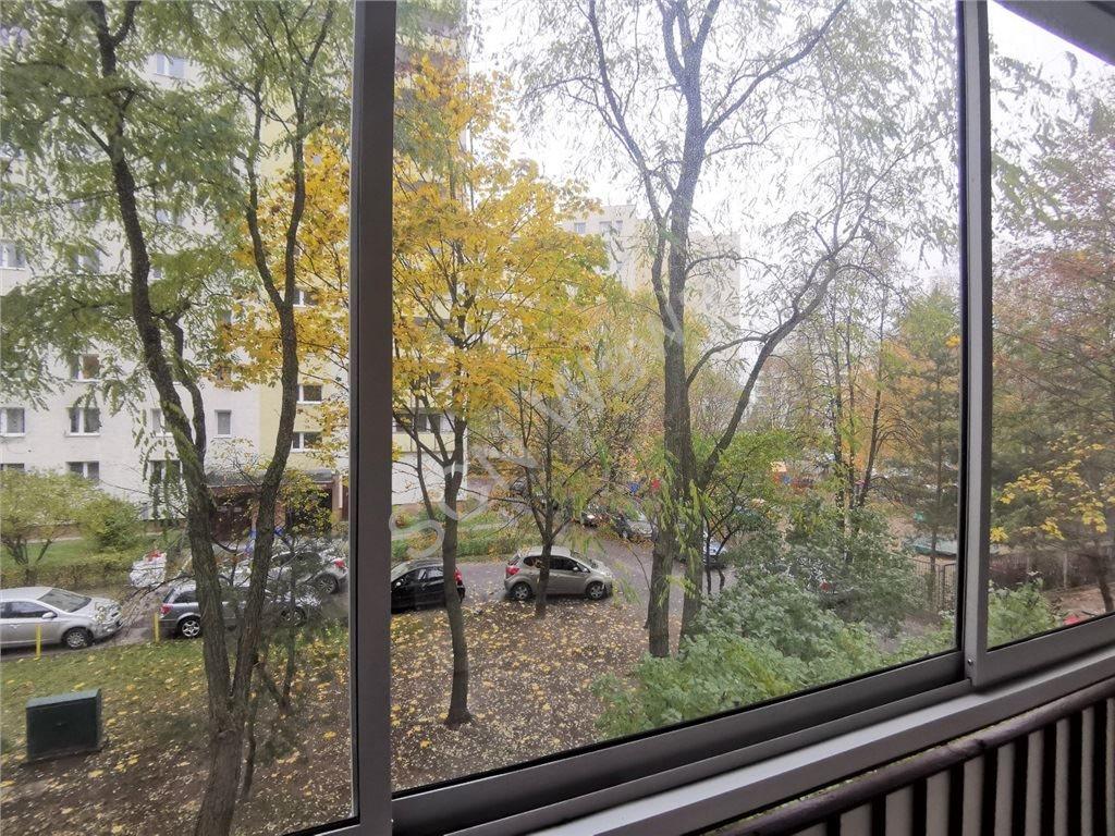 Mieszkanie trzypokojowe na sprzedaż Warszawa, Bemowo, Rosy Bailly  63m2 Foto 3