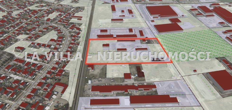 Działka komercyjna na sprzedaż Leszno, Leszczynko  22335m2 Foto 1