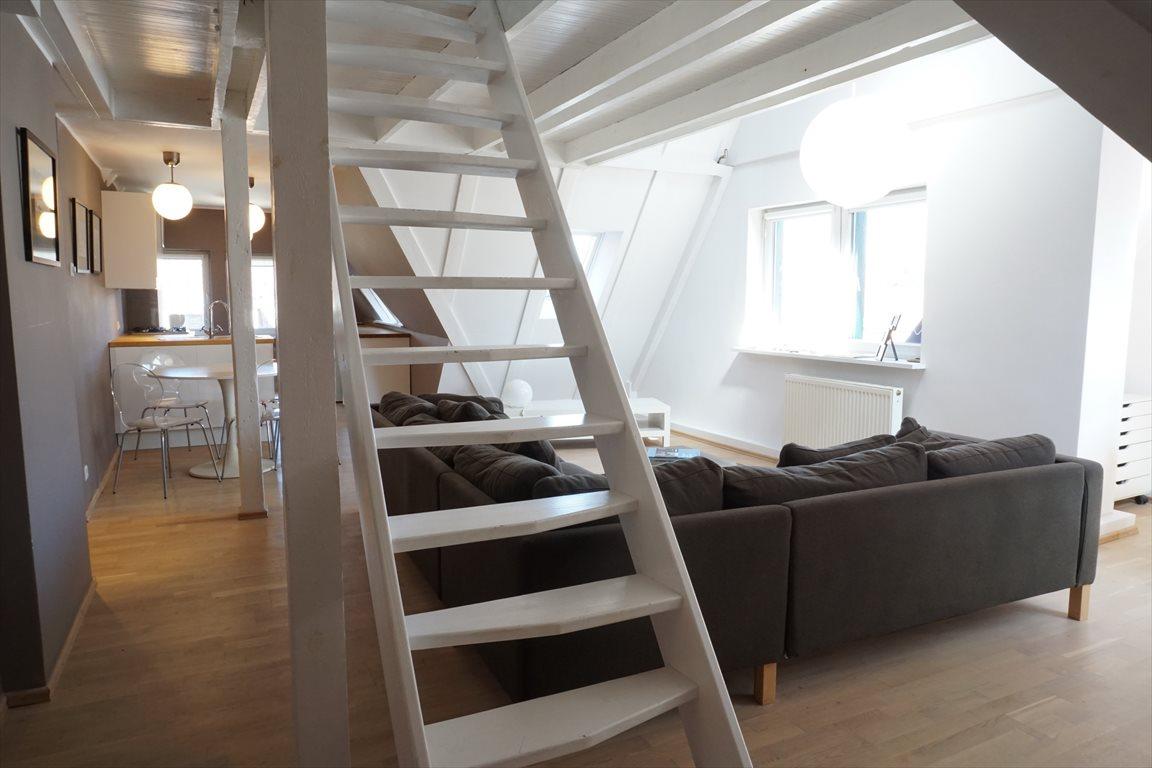 Mieszkanie trzypokojowe na sprzedaż Sopot, Dolny, królowej jadwigi  52m2 Foto 5