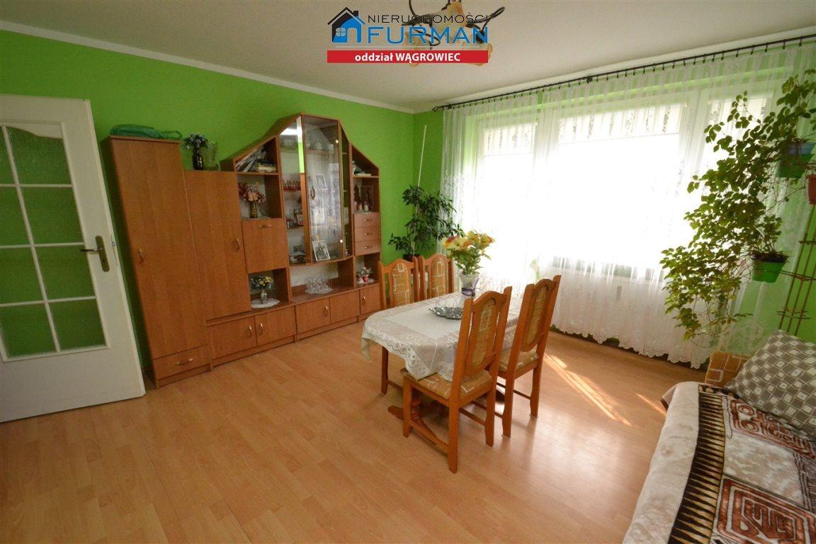 Mieszkanie trzypokojowe na sprzedaż Niemczyn  60m2 Foto 4