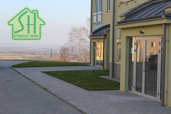 Mieszkanie trzypokojowe na sprzedaż Przemyśl  76m2 Foto 3