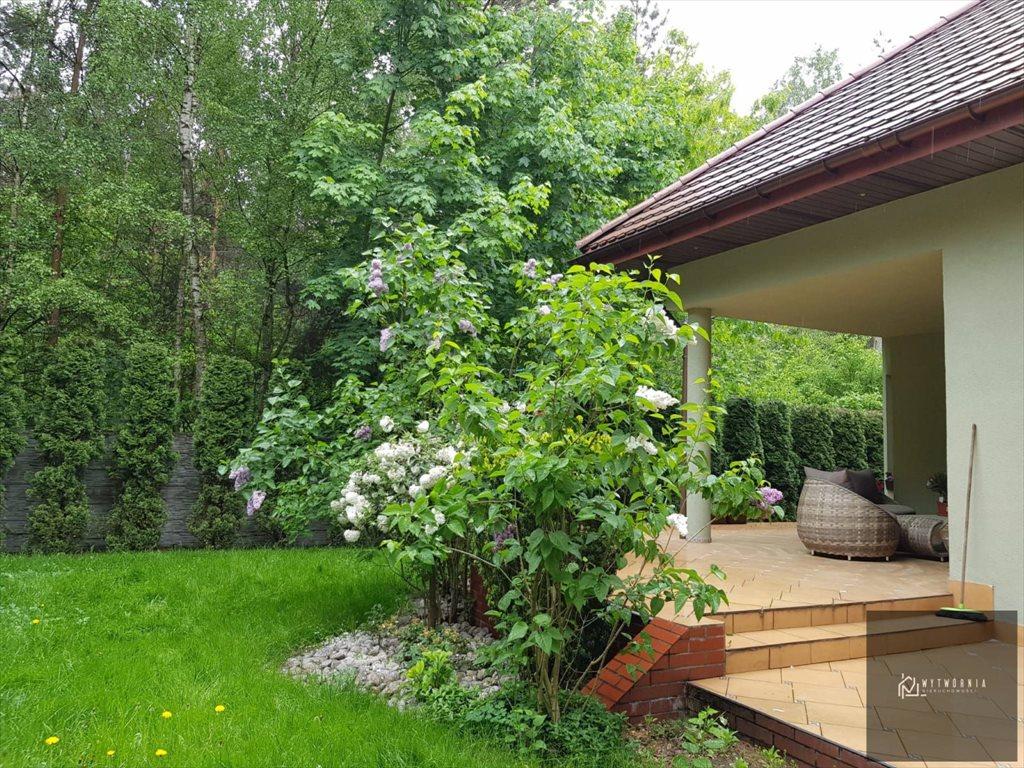 Dom na sprzedaż Tuszyn  242m2 Foto 12
