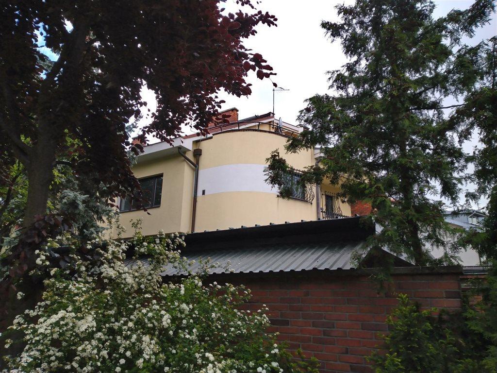 Dom na wynajem Warszawa, Bielany, Marymont, Schulza  519m2 Foto 2