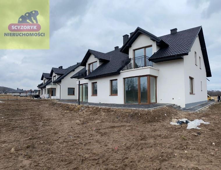 Dom na sprzedaż Tumlin-Wykień  143m2 Foto 5