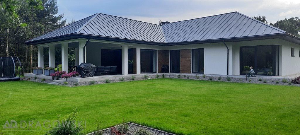 Dom na sprzedaż Jamnica  250m2 Foto 13
