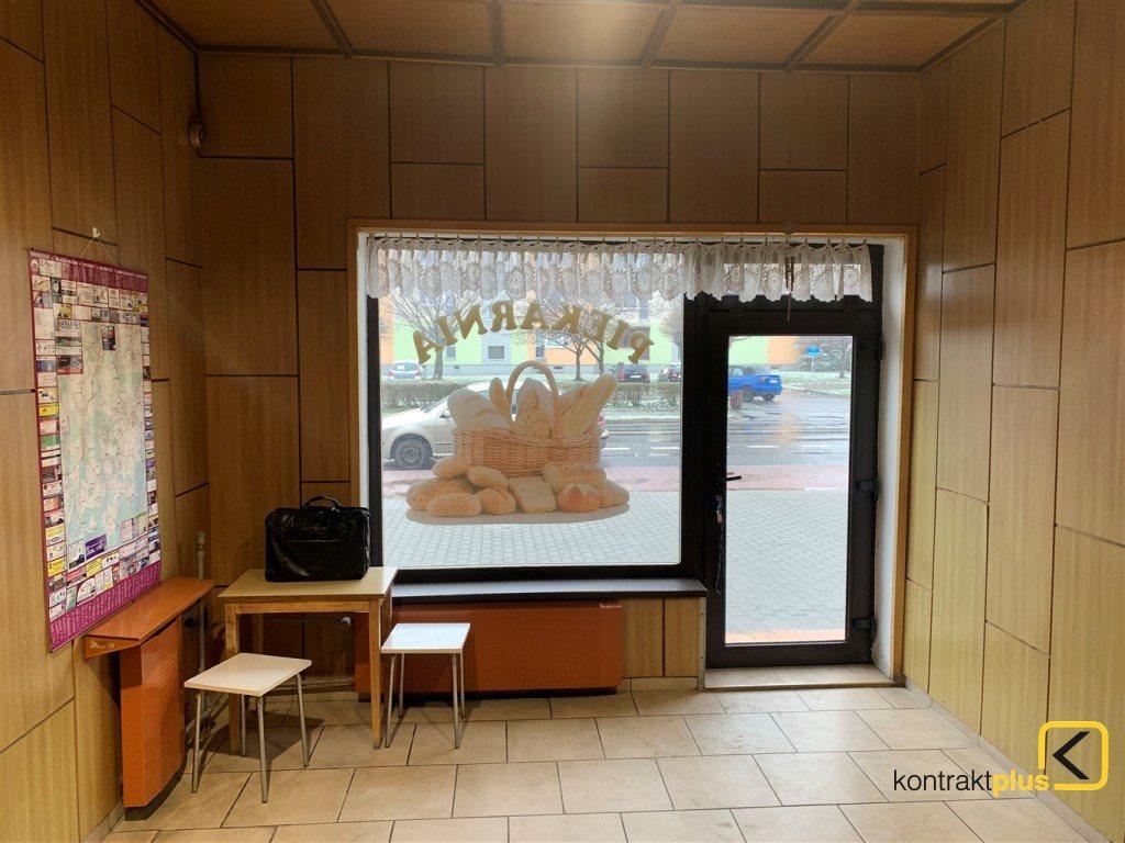 Lokal użytkowy na sprzedaż Łaziska Górne, Dworcowa  286m2 Foto 3