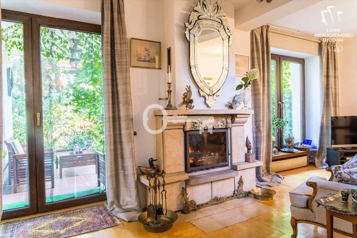 Dom na sprzedaż Warszawa, Mokotów Sadyba, Żegiestowska (okolice)  350m2 Foto 4