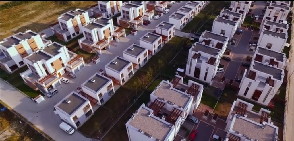 Mieszkanie trzypokojowe na sprzedaż Zamienie  73m2 Foto 4