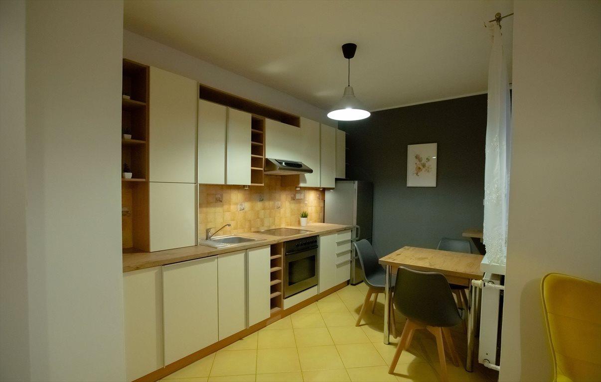 Mieszkanie dwupokojowe na sprzedaż Warszawa, Praga-Południe, Gocław, J. Meissnera 1/3  41m2 Foto 2