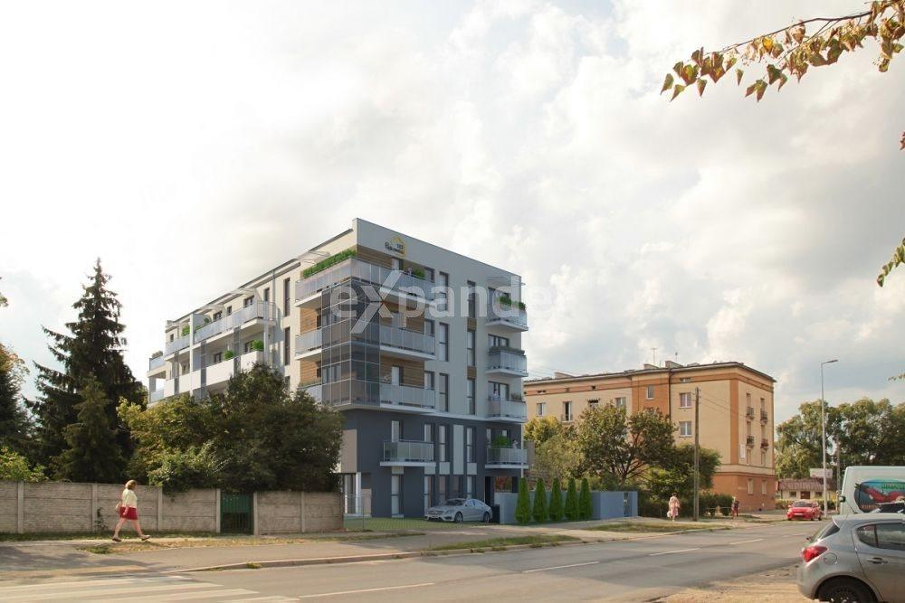 Mieszkanie trzypokojowe na sprzedaż Poznań, Winiary  58m2 Foto 3