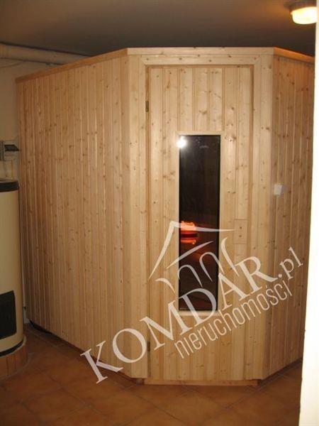 Dom na wynajem Konstancin-Jeziorna, Batorego  430m2 Foto 4