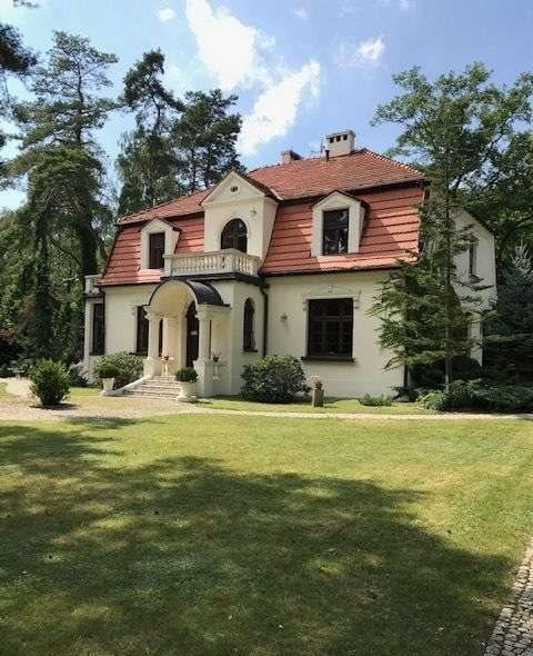 Dom na sprzedaż Pabianice, stara  400m2 Foto 1
