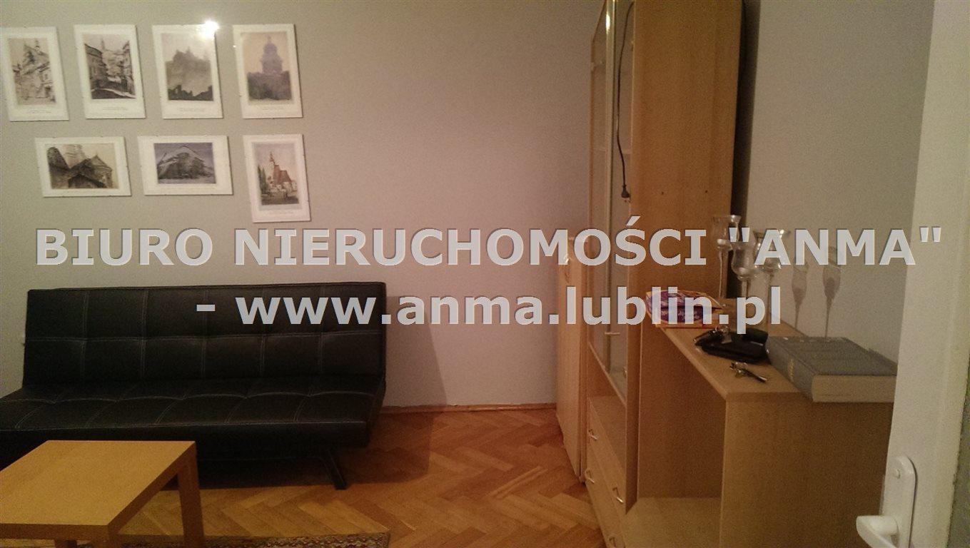Kawalerka na sprzedaż Lublin, LSM, os. Mickiewicza, Grażyny  42m2 Foto 2