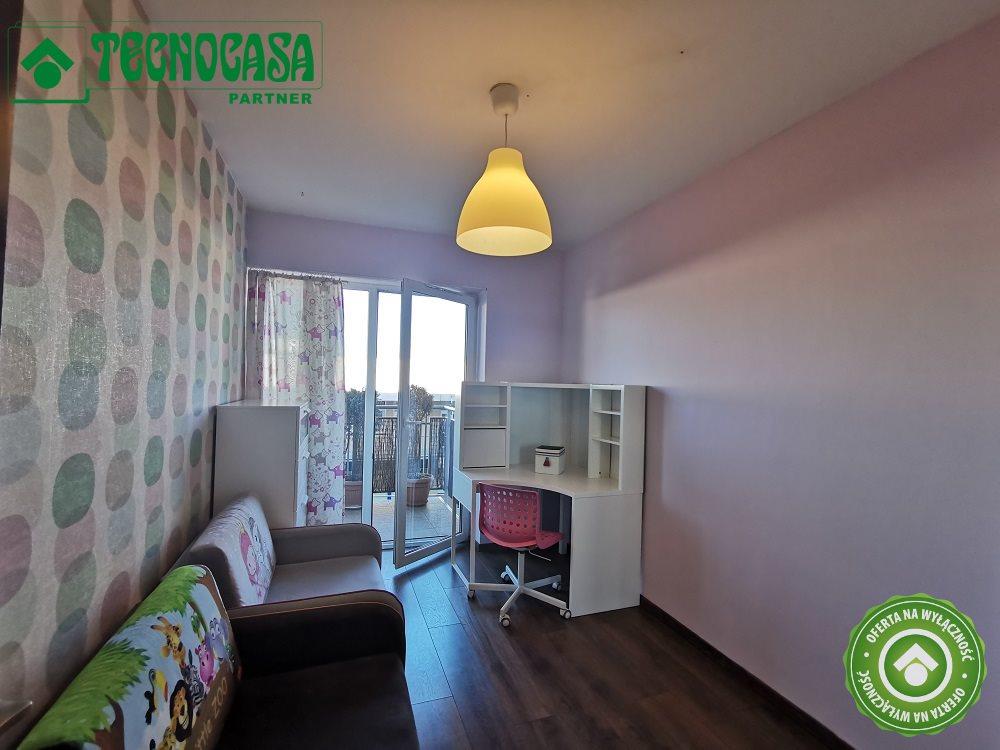 Mieszkanie dwupokojowe na wynajem Kraków, Bieżanów-Prokocim, Prokocim, Teligi  40m2 Foto 6