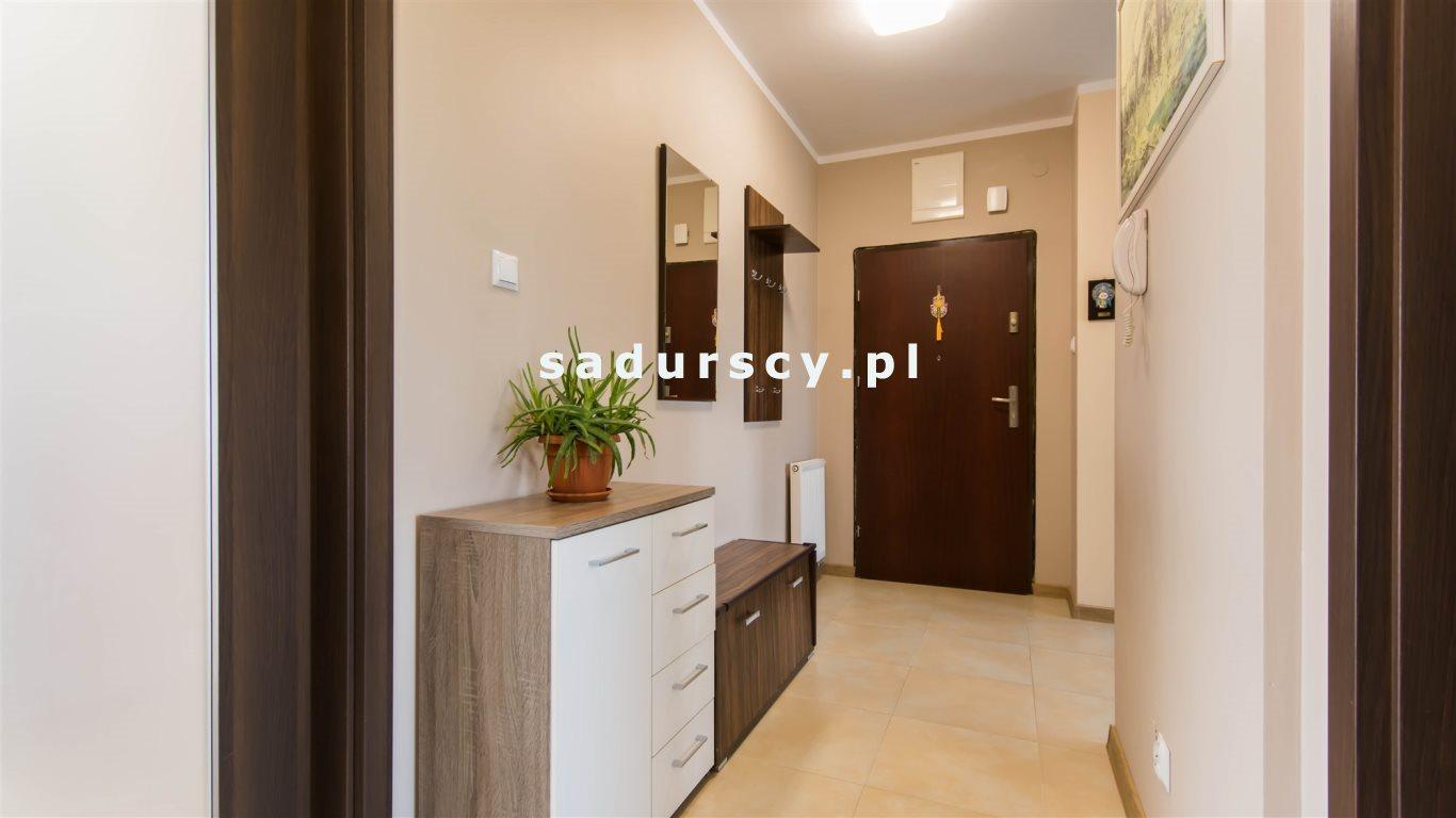 Mieszkanie trzypokojowe na sprzedaż Kraków, Dębniki, Ruczaj, Obozowa  75m2 Foto 6