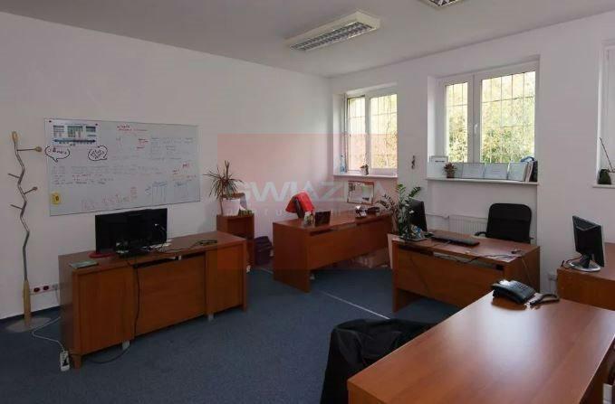 Lokal użytkowy na wynajem Warszawa, Ursynów  420m2 Foto 5