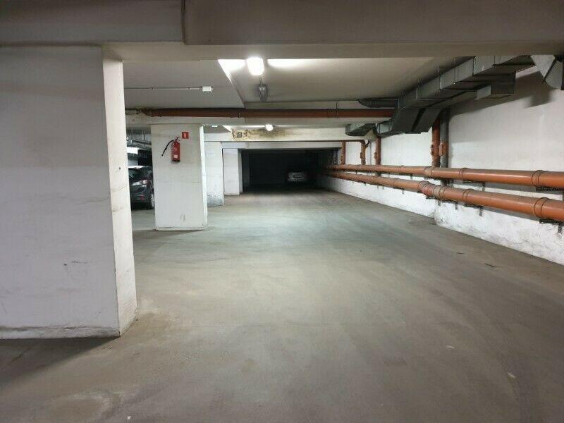 Garaż na sprzedaż Poznań, Jeżyce, Kościelna  15m2 Foto 1