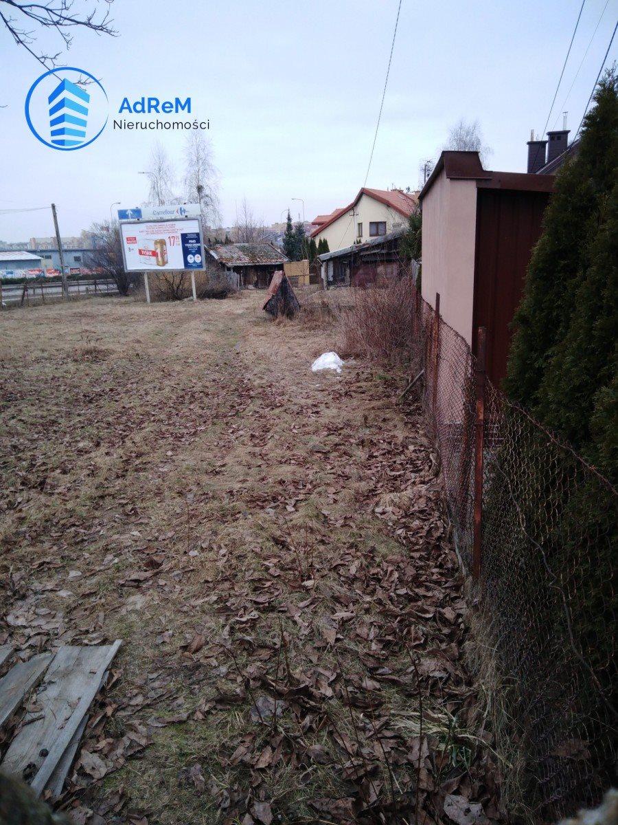 Działka budowlana na sprzedaż Białystok, Nowe Miasto, Wspólna  1066m2 Foto 1
