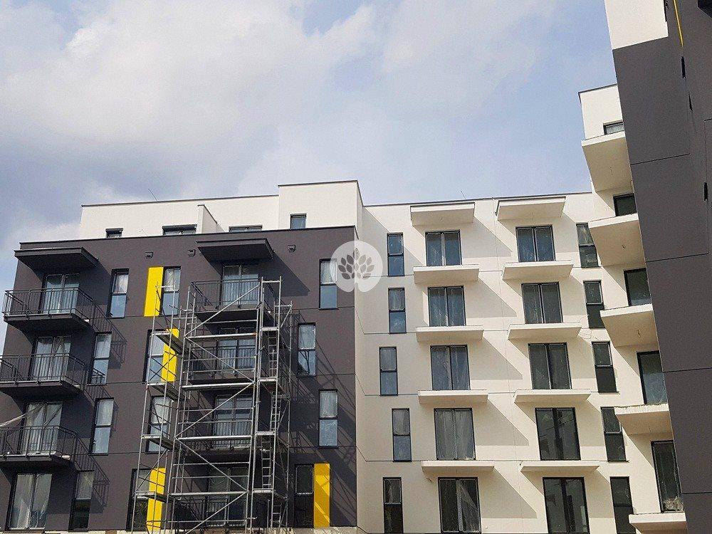 Mieszkanie trzypokojowe na sprzedaż Bydgoszcz, Glinki  80m2 Foto 4