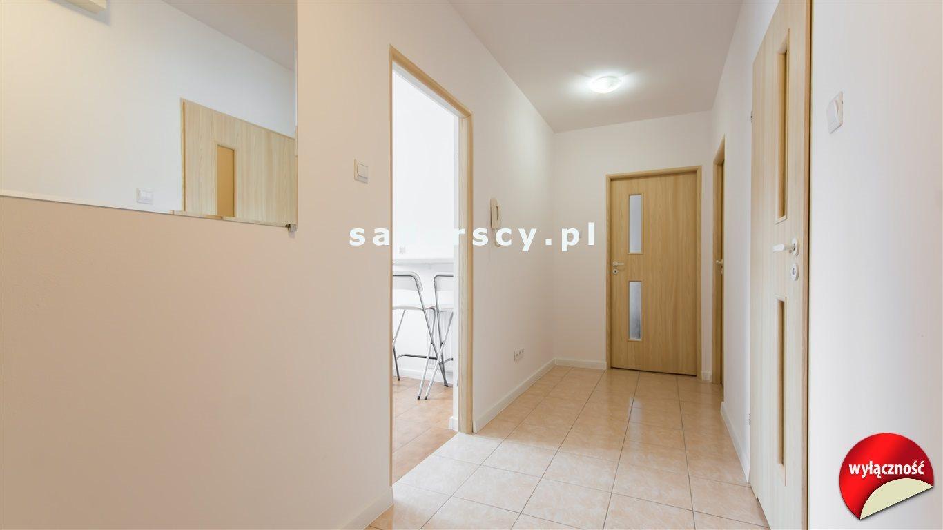 Mieszkanie dwupokojowe na sprzedaż Kraków, Podgórze Duchackie, Piaski, Bochenka  52m2 Foto 9