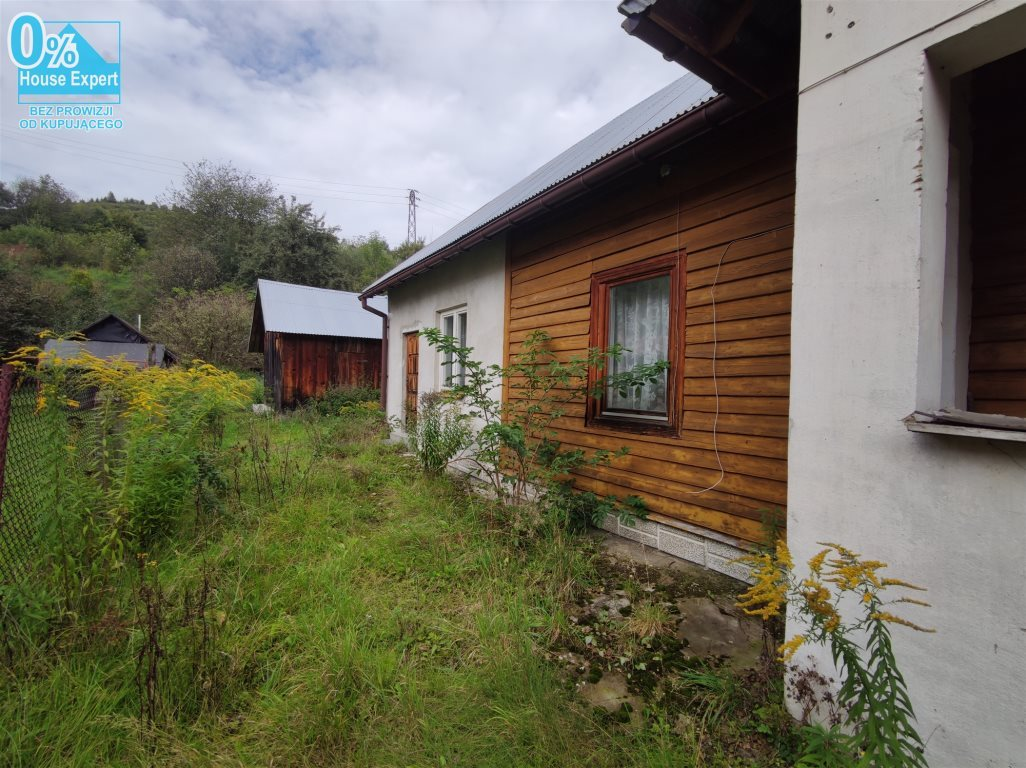 Dom na sprzedaż Muszyna  70m2 Foto 1