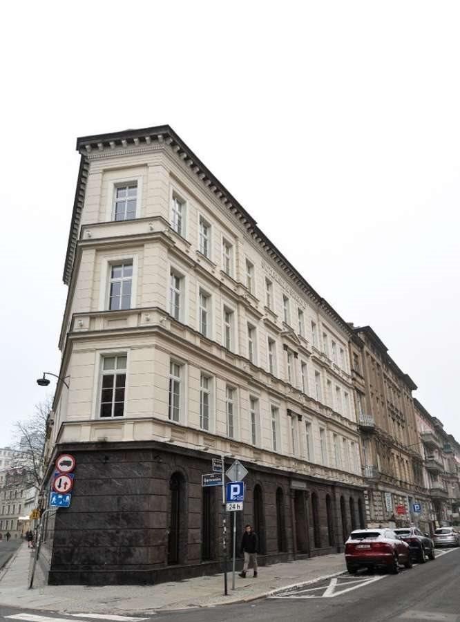 Lokal użytkowy na wynajem Poznań, Centrum, Taczaka  40m2 Foto 13