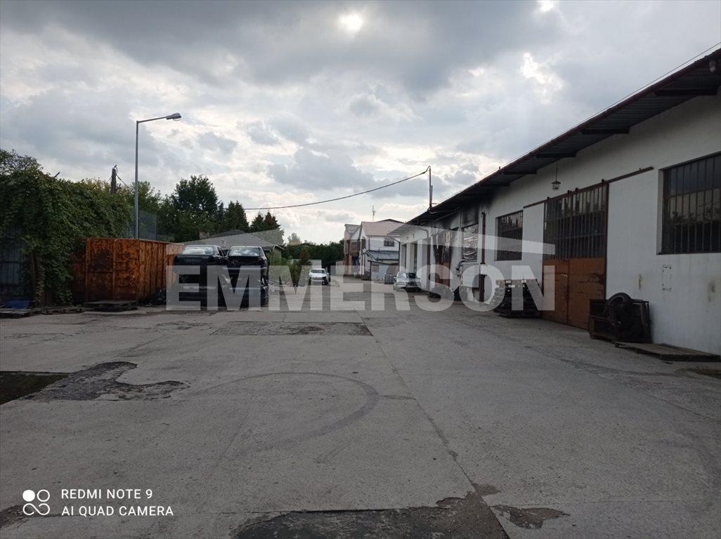 Lokal użytkowy na sprzedaż Sulejówek  9065m2 Foto 9