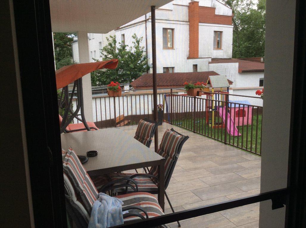 Dom na sprzedaż Warszawa, Mokotów, Sadyba  230m2 Foto 4