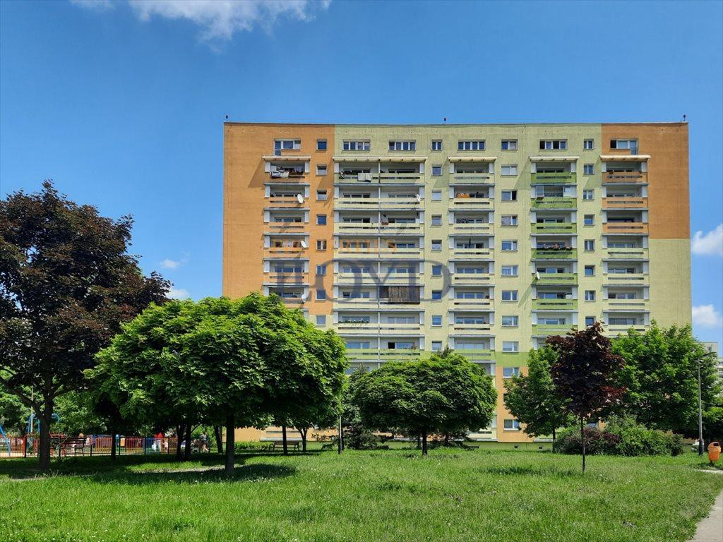 Mieszkanie trzypokojowe na sprzedaż Łódź, Górna, Smocza  62m2 Foto 1