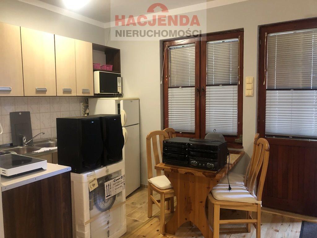 Dom na sprzedaż Trzebież  38m2 Foto 4