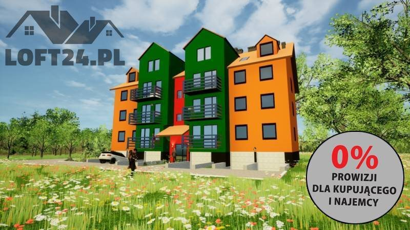 Mieszkanie trzypokojowe na sprzedaż Lubin, os. Polne, Kochanowskiego  77m2 Foto 8